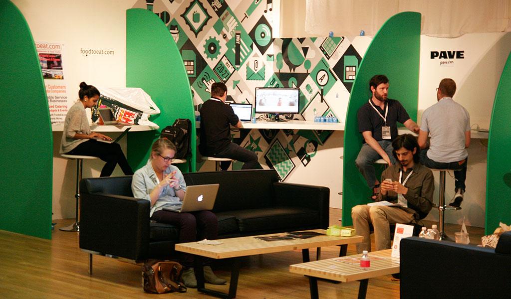 Internet Week NY 2013 6