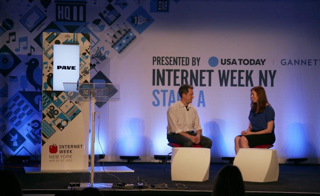Internet Week NY 2013