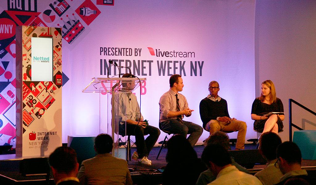 Internet Week NY 2013 2
