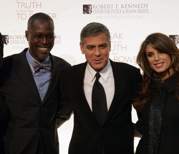 RFK Ripple of Hope Awards 2010 & 2011
