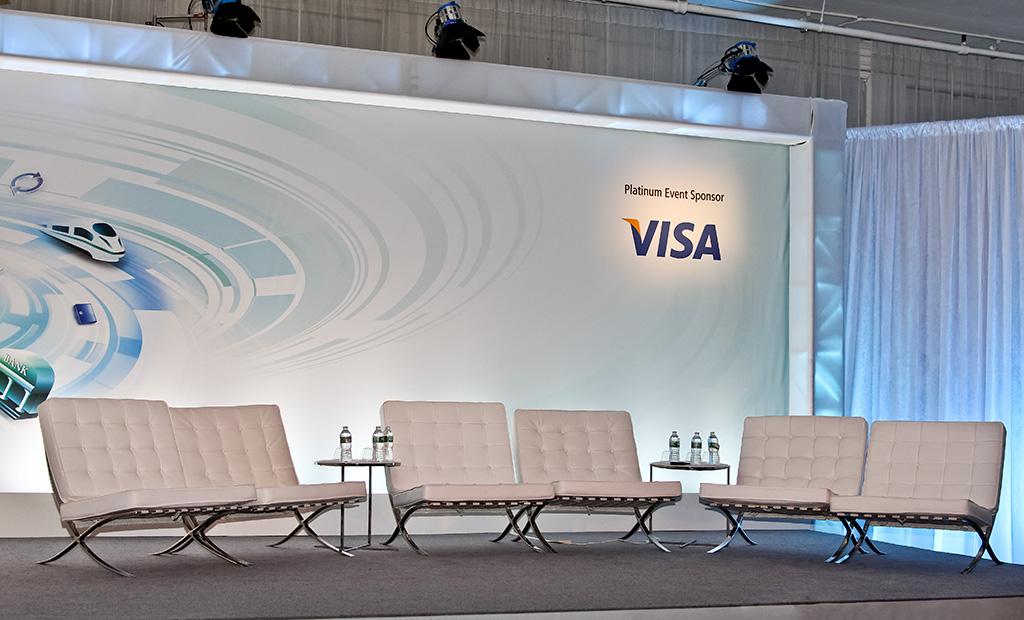GSMA - The NFC & Mobile Money Summit 2