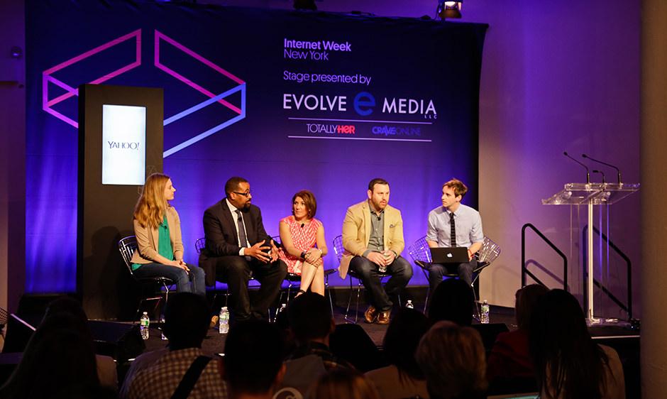 Internet Week New York 2014 - 7