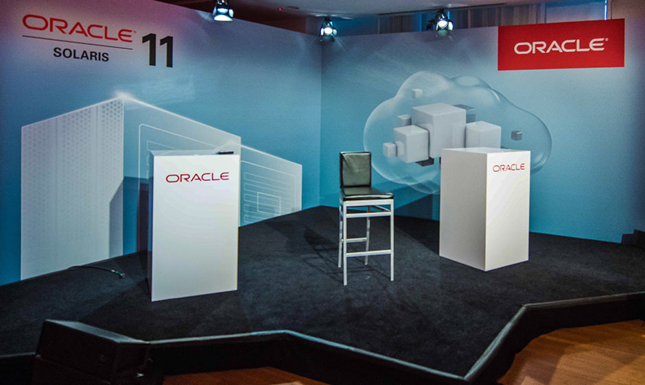 Oracle Solaris 11.2 Launch - 1