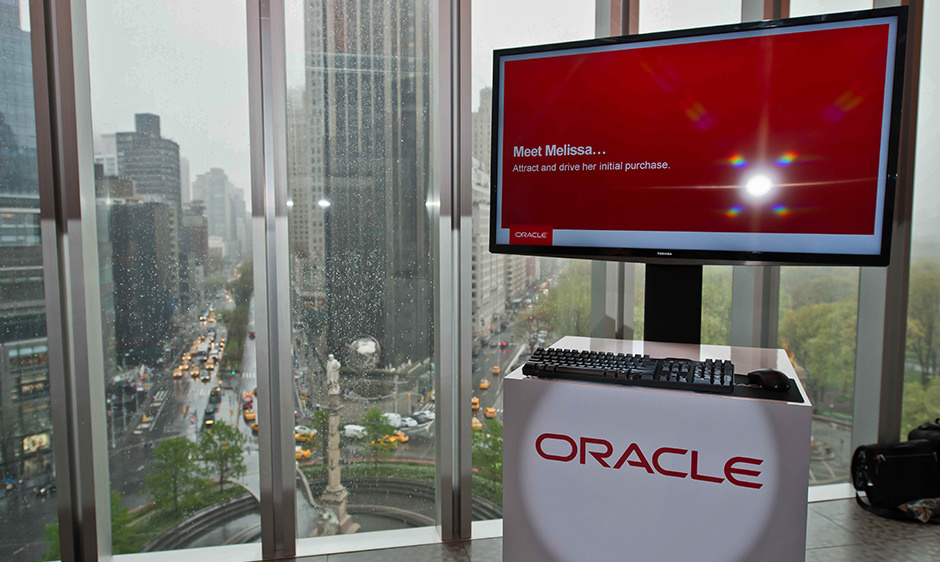 Oracle Solaris 11.2 Launch - 5