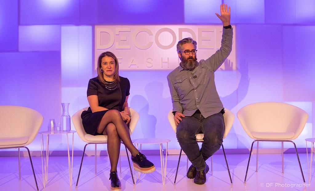 Decoded Fashion - 8