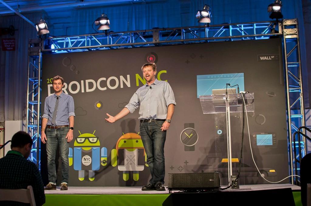 Droid Con 2014 - 3