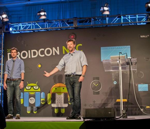 Droid Con 2014