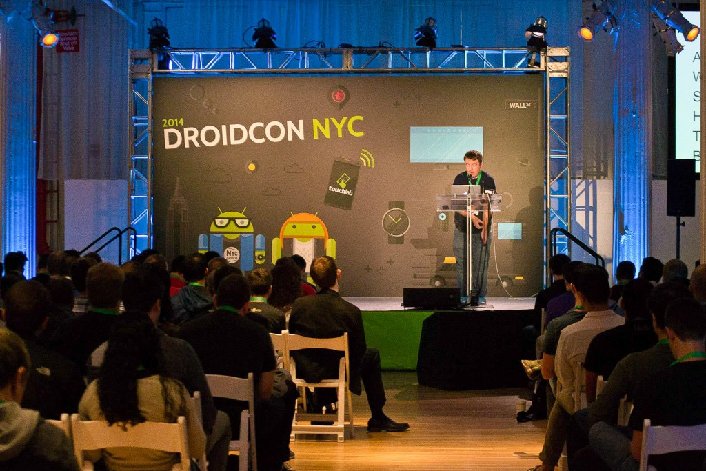 Droid Con 2014 - 4