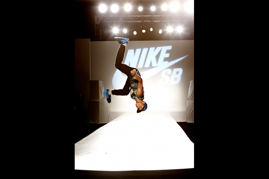Nike Kid's Rock Fashion Show - 5