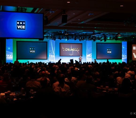 VCE 2015 Sales Kickoff Meeting