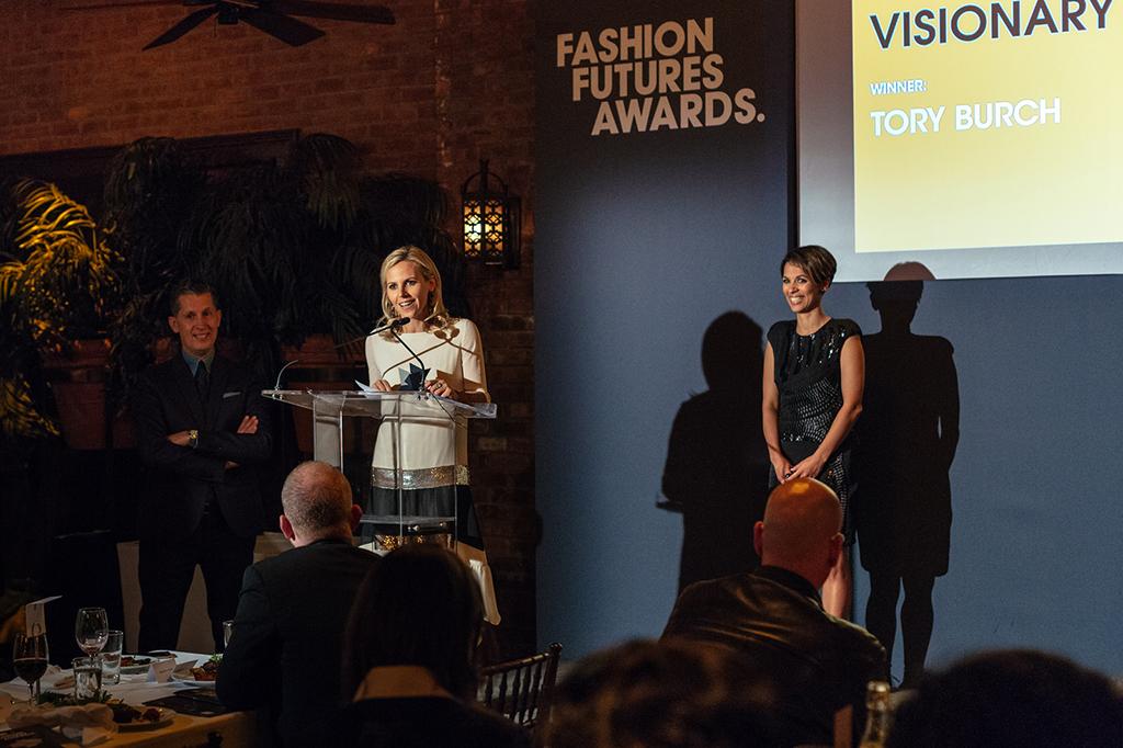 Decoded Fashion NY Summit 2015 - 01