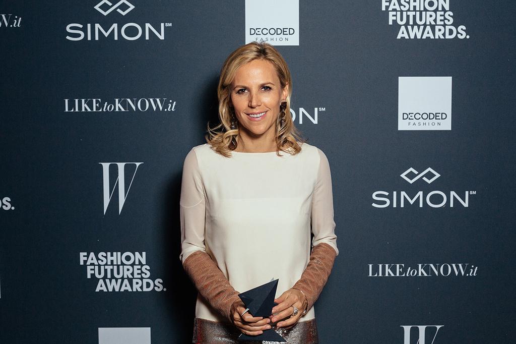 Decoded Fashion NY Summit 2015 - 02