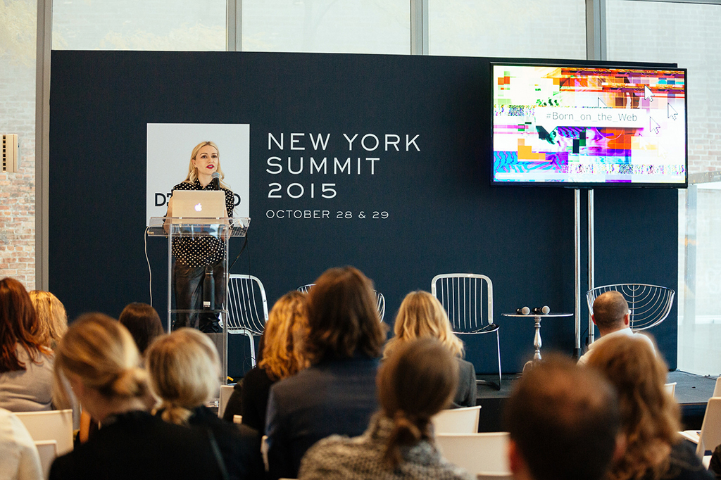 Decoded Fashion NY Summit 2015 - 03