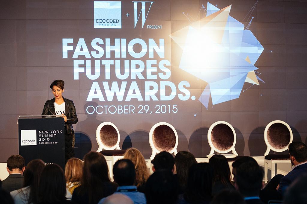 Decoded Fashion NY Summit 2015 - 04