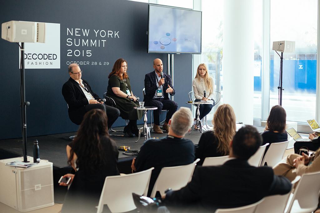 Decoded Fashion NY Summit 2015 - 06