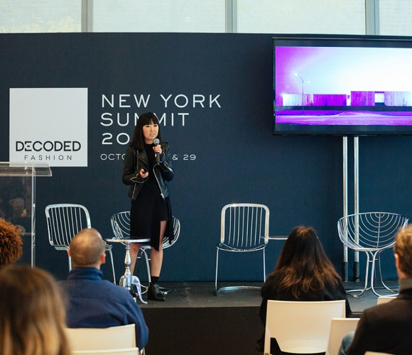 Decoded Fashion NY Summit 2015