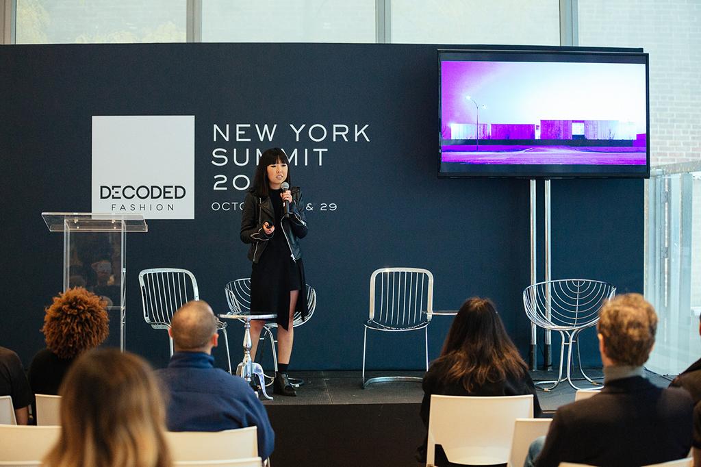 Decoded Fashion NY Summit 2015 - 07