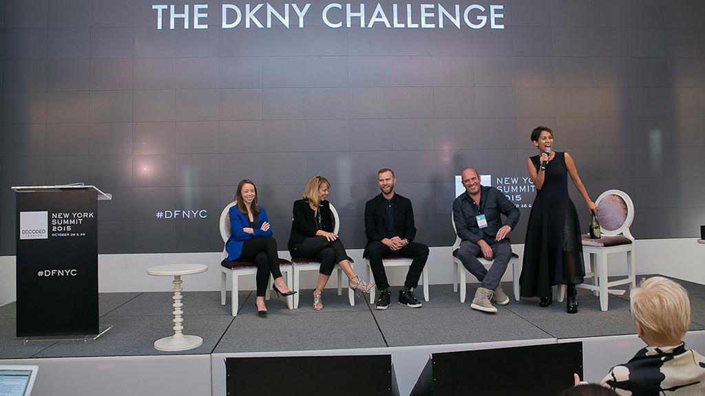 Decoded Fashion NY Summit 2015 - 08