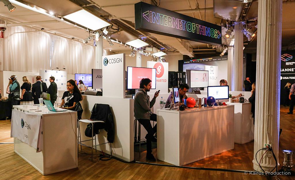 Internet Week NY 2015 - 01