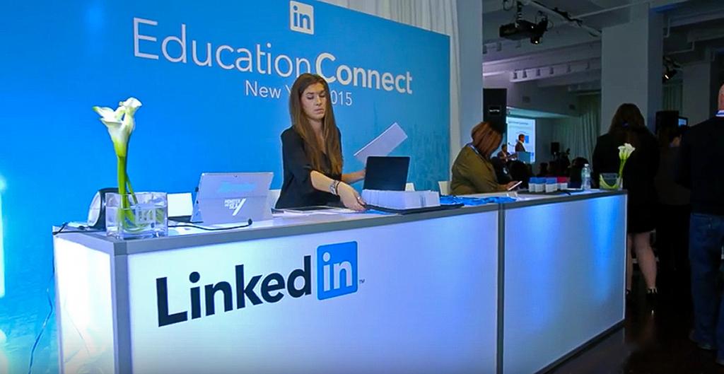 LinkedIn Education Connect - 04