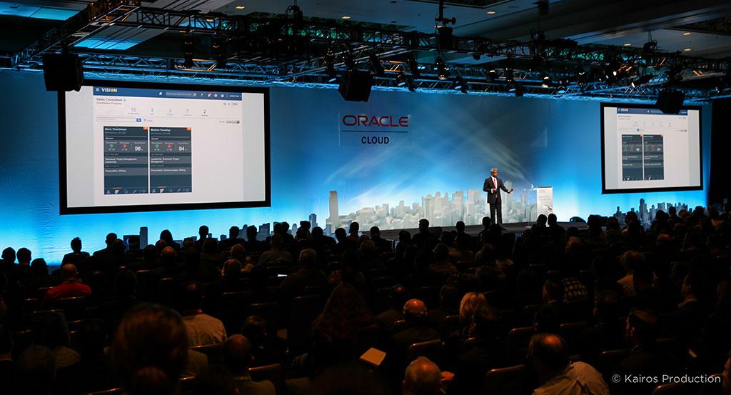 Oracle Cloud - 03