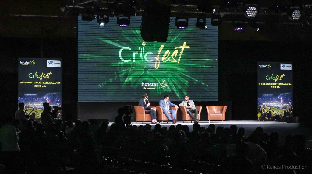 CricFest 2018