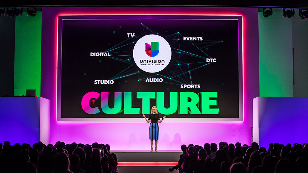 Univision 2018
