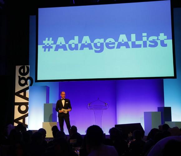 Ad Age Creativity Awards Gala 2019