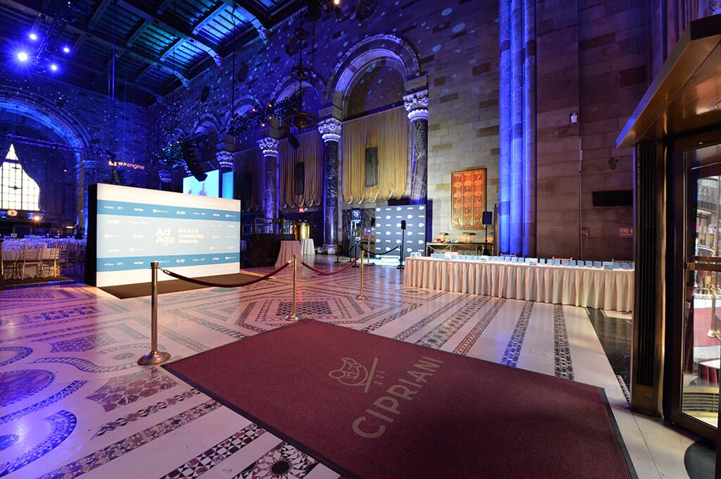 Ad Age Creativity Awards Gala 2019 - 02