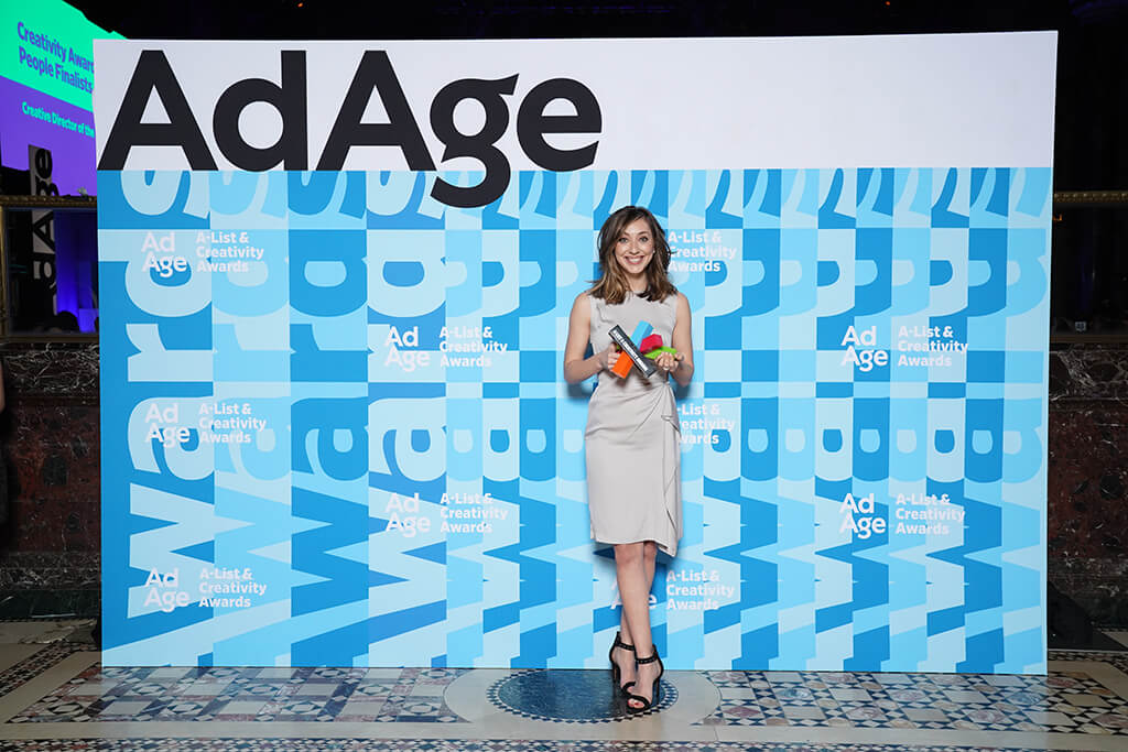Ad Age Creativity Awards Gala 2019 - 01