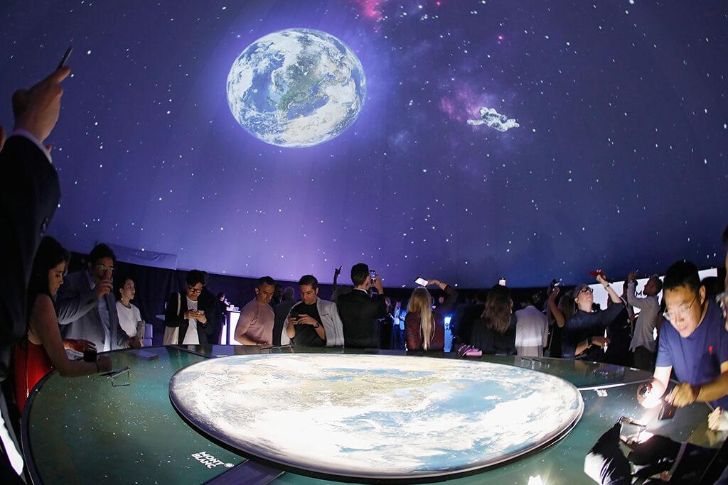 Montblanc Starwalker Launch Event - 04