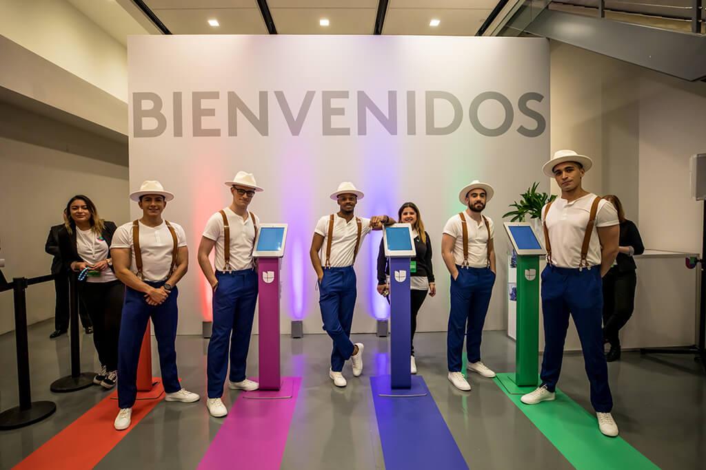 Univision Upfront 2019 - 08