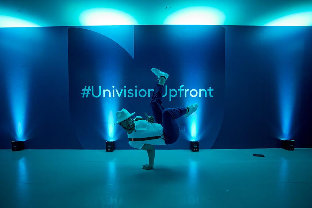 Univision Upfront 2019 - 07